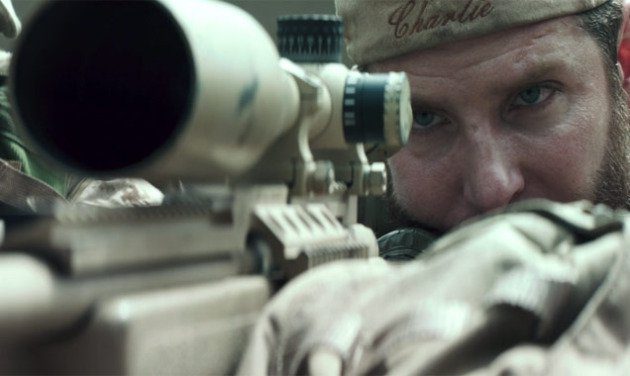 Novi film u kinima: American Sniper