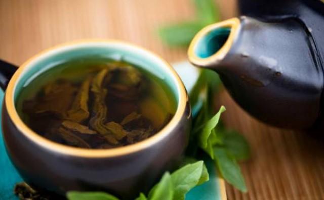 Zdravlje u šalici čaja