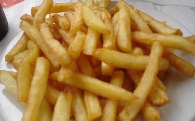 Ovim se trikom koriste u McDonald'su kada vam poslužuju krumpiriće