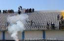 Hajduk pati zbog huligana: Triestina otkazala pripremnu utakmicu