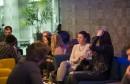 Održana prva Slušaonica u Lucullus Music Baru