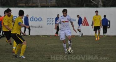 Hajduk u nedjelju na Babovcu protiv Sloge