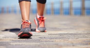 Najlakše mršavljenje: 5 savjeta za topljenje do 50 posto više kalorija hodanjem