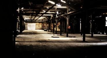 U napuštenoj tvornici otkrili zastrašujući prizor