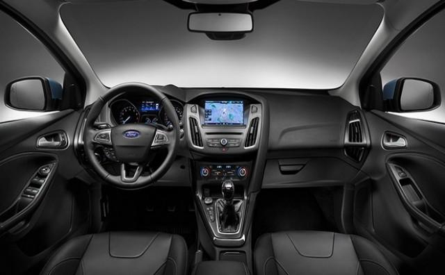 Ford 1.0 EcoBoost sa 100 'konja'
