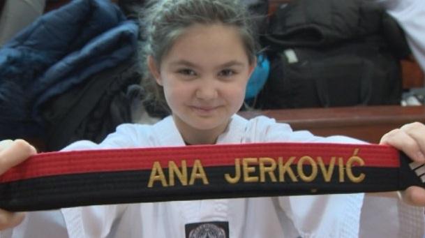 Djevojčica je iznenadila hrvatske liječnike