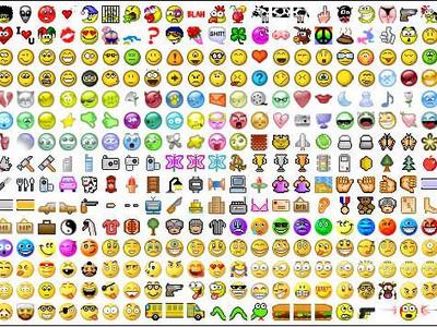 Enciklopedija emojija: Što koji smajlić znači i gdje ih naći?