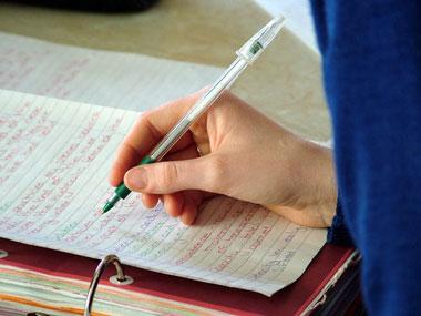 U finskim se školama ukida pisano pismo