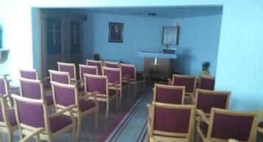 Foto reportaža iz Staračkog doma Tomislavgrad