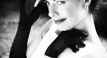 Hercegovka Dinka: Dama aristokratskog seksipila