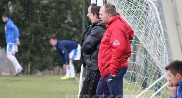 Ivan Bubalo: Zadovoljan sam utakmicom protiv Cibalie