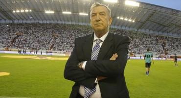 Novi trener Hajduka je Stanko Poklepović