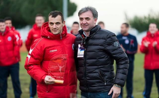 Milan Muminović: I sportska sreća će imati važnu ulogu