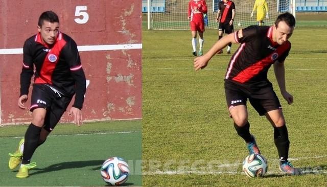 HŠK Zrinjski: Simeunović i Popović počinju s laganim treninzima