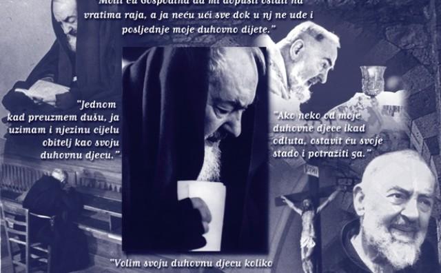 Padre Pio: Veliki iscjelitelj