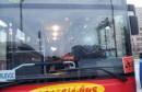 Skandalozno: Napadnut autobus s mladim nogometašima Širokog Brijega