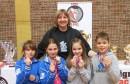 7 medalja za Cro Star na turnirima u Hrvatskoj