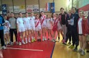 Kadetkinje HŽRK Zrinjski osvojile prvenstvo Herceg Bosne