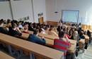 Studentski zbor Sveučilišta u Mostaru posjetio dislocirani studij u Orašju