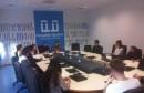 Održan drugi radni sastanak studentskih udruga pri Sveučilištu u Mostaru