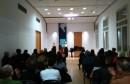 Koncert klasične glazbe studenata Muzičke akademije iz Sarajeva u Muzičkom centru Pavarotti u Mostaru