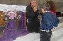 Djeca iz tri mostarska vrtića zajedno posjetila vjerske objekte u sklopu projekta 'Razgovarajmo o pravima'