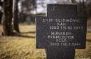 Soldatenfriedhof: Groblje njemačkih vojnika iz Prvog i Drugog svjetskog rata.