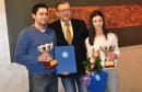 Marija Sušac i Marin Čilić najbolji sportaši općine Čitluk u 2014. godini