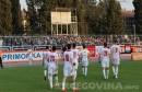 HŠK Zrinjski - FK Drina 1:1