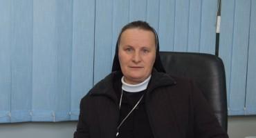 USTAVNI SUD ODLUČUJE MOGU LI ČASNE SESTRE RADITI: Sestra Katović: Ako treba, idem i do Strassbourga