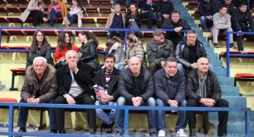 SOK Mostar-OK Goražde 2:3