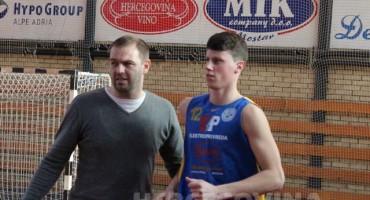 Boris Džidić više nije trener SKK Student