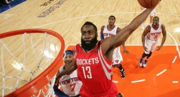 NBA James Harden novi košarkaš Brooklyn Netsa