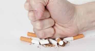 Smanjite potrebu za cigaretom prirodnim putem