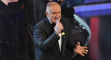 Mate Bulić na proslavi Velike Gospe u Proložcu