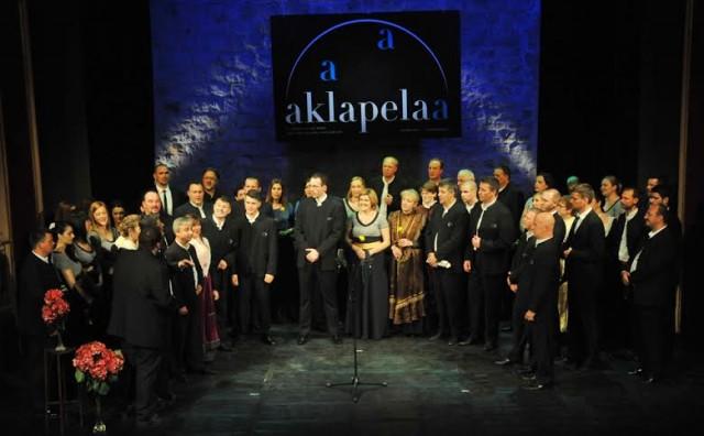 Festival klapa u Posušju 1. i 2. kolovoza