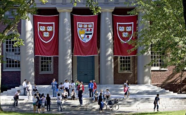 Ovo su najbolja svjetska sveučilišta