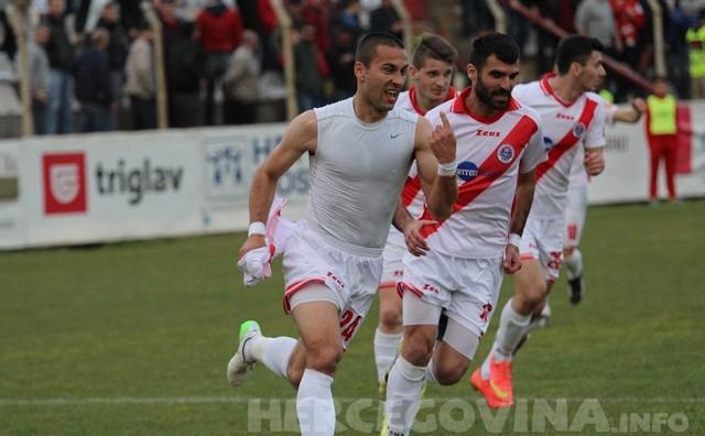 Stevo Nikolić novi igrač FK Željezničar