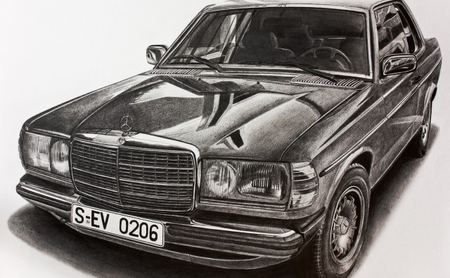 Stara dama neuništivog sjaja: Četrdeset godina najpoznatijeg hercegovačkog automobila