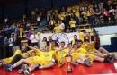 Mostar dobiva košarkaški gradski derbi: Student pobjedom nad Grudama izborio nastup u Prvoj ligi