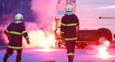 Priopćenje Komore Grada Mostara u vezi s najnovijim požarima
