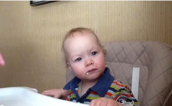 Evo kako nadmudriti bebu koja odbija kašice