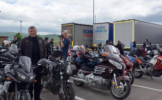 Humanitarno-bajkerske udruge iz Hrvatske i Njemačke pomažu Livnu
