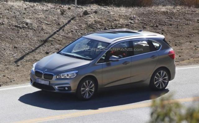 BMW serije 2 Gran Tourer