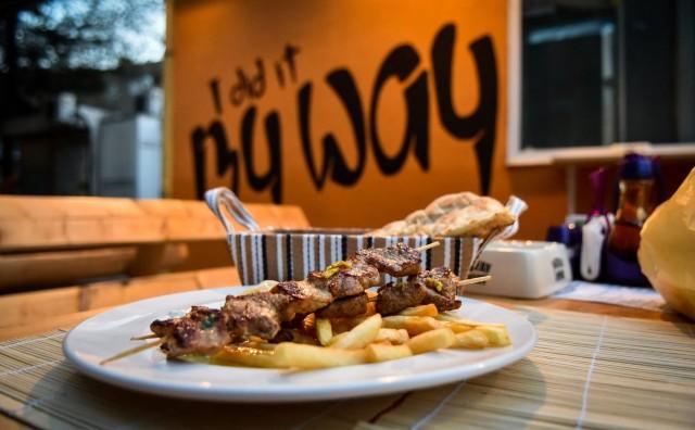 Posjetite novootvoreni fast food My Way u Mostaru