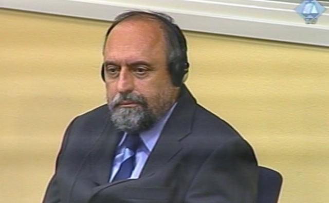 Haški optuženik Goran Hadžić preminuo je u utorak navečer