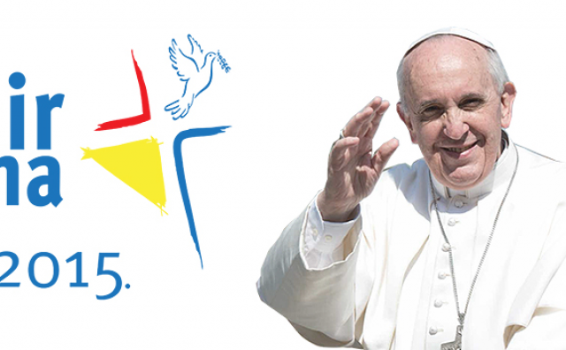 Papa Franjo uvažio zamolbu poštara Marina iz Mostara