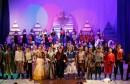 Broadway mjuzikl: Kiseljačani uživali u nesvakidašnjem spektaklu