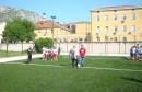 Mostar: Centar za djecu s posebnim potrebama 'Los Rosales' bogatiji za nove sadržaje