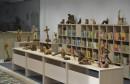 Široki Brijeg: Otvorena izložba skulptura Miroslava Solde